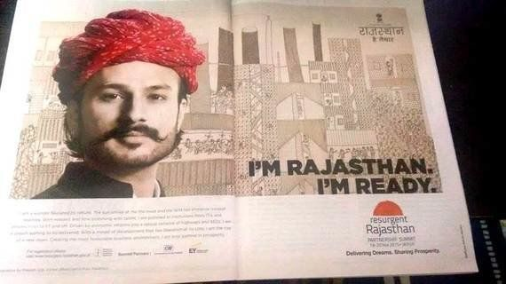 Can You See The Gender Bias In Resurgent Rajasthan's Print