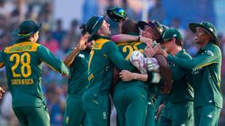South Africa Beats India By 5 Runs In 1st