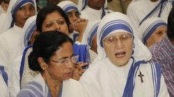 The Morning Wrap: Mamata Backs Missionaries Of Charity; Home Ministry Doesn't Know Definition Of