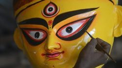 What Durga Pujo Can Teach India About Communal