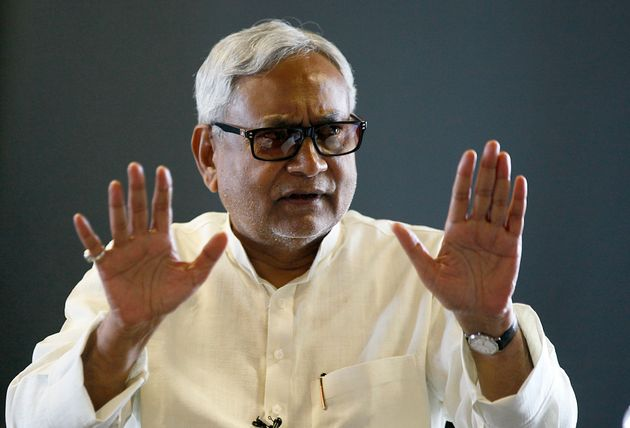 Stage Set For The First Phase Of Bihar