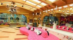 PHOTOS: Check Out The Swanky Interiors Of The 'Bigg Boss Nau'