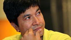 Infosys CFO Rajiv Bansal