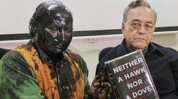 We Have Sent Proof Of Kasuri's Anti-India Stance To Maharashtra CM: Shiv