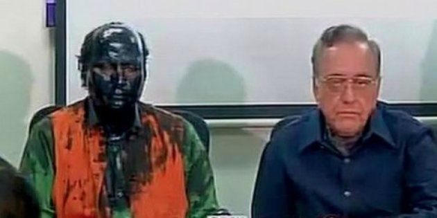 'Mumbai Is A Tolerant City': Sudheendra Kulkarni Takes A Dig At Shiv Sena During Kasuri's Book
