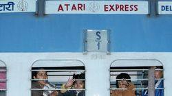 Samjhauta Express Cancelled, 40 Pakistani Passengers Stranded In