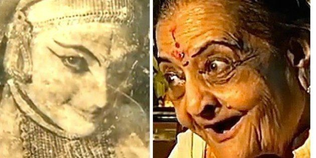 Veteran Classical Dancer, Reduced To Abject Poverty, Rescued By Online Petition And Delhi