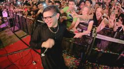 A 23-Year-Old Died Of Suffocation At The Skrillex Gig In
