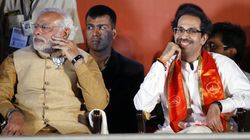 Is The Shiv Sena Planning To Cut Ties With