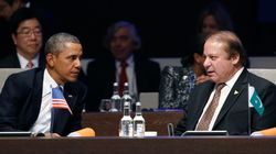 Nawaz Sharif To Meet Barack Obama On 22 Oct, Will Discuss Indo-Pak Peace