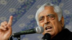 Kulkarni Attack: Mufti Sayeed Says Politics Of Hate Has No Place In