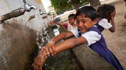 Toilets, Toilets Everywhere: Plumbing The Depths Of India's School Sanitation
