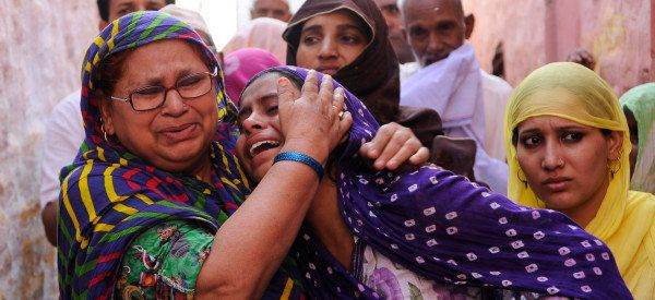 Dadri Lynching: 'Really Sad' Says Modi In First Direct Reference To Killing Of Mohammad