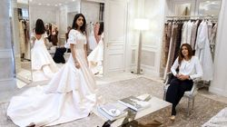 Amitabh Bachchan's Granddaughter Steps Up Her Game For Her Debutante Ball In