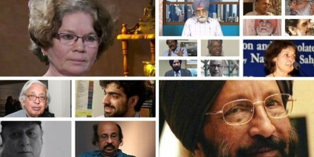 PHOTOS: All The Dissenting Sahitya Akademi Awardees And Their Prize-Winning