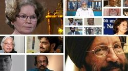 PHOTOS: All The Dissenting Sahitya Akademi Awardees And Their Prize-Winning