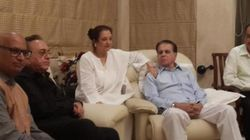 Dilip Kumar Is An Icon For Both India And Pakistan, Says