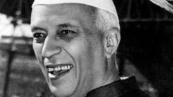 New Book Claims Nehru Sought US Assistance During India-China War In