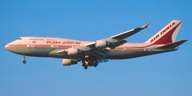This Boeing 747-433 took its first flight on June 19, 1991...(c/n 25074/ 862)16/07/1991 Air Canada C-GAGM...