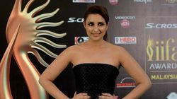 I Want To Be A Role Model But Not A Feminist, Says Parineeti