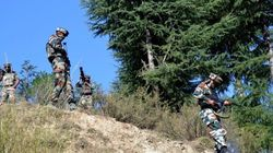 Two Militants Shot Dead In An Encounter In Jammu And