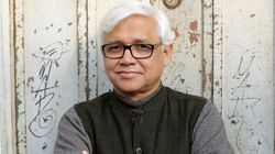 Why Amitav Ghosh Won't Return His Sahitya Akademi