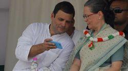 National Herald Case: Delhi HC Finds Sonia, Rahul Gandhi's Allegation