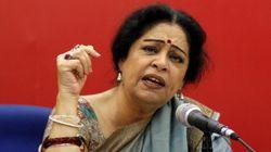 Writers Returning Their Sahitya Akademi Awards Are Politically Motivated: Kirron