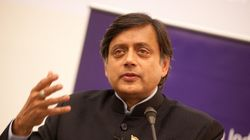 Why Shashi Tharoor Thinks Returning Sahitya Akademi Awards Is Not The Right Thing To