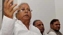 FIR Lodged Against Lalu Prasad Yadav For His 'Casteist'