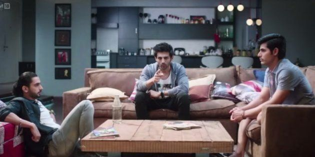'Pyaar Ka Punchnama 2' Review: Misogyny Is The New