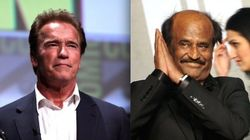 It's Confirmed! Arnie Will Star Alongside Rajinikanth In The 'Enthiran'