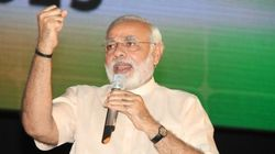 PM Modi Says RTI Represents The Right To Knowledge As Well As The Right To