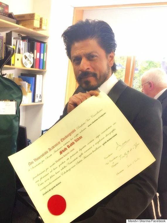 7 Life Lessons From Dr Shah Rukh