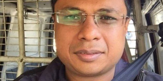 Flipkart CEO Sachin Bansal Turns Delivery Boy For A