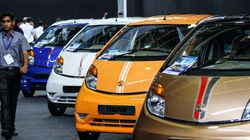 Here's A Gear Change That Could Finally Get Tata Nano Back In The