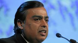 RIL Posts Record Quarterly Profit of Rs 6,720 Crore; To Launch 4G 'LYF' Smartphones By