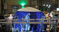 Boy, 14, Stabbed To Death In London By Attackers Who Rammed His