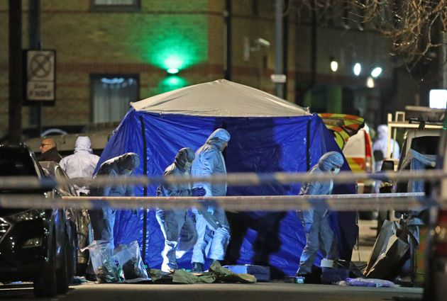Waltham Forest Stabbing: Boy, 14, Knifed To Death By Attackers Who Rammed His