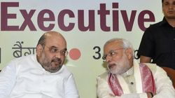 Amit Shah Raps BJP Leaders For Communally Provocative Statements: