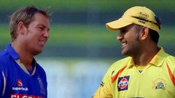 Chennai Super Kings, Rajasthan Royals To Return In IPL