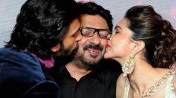 Sanjay Leela Bhansali Is A Demanding Director, Says Deepika