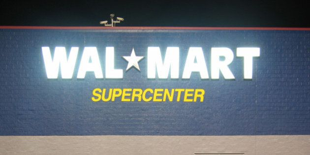 Wal-Mart Suspected Of Paying Millions Of Dollars As Bribes In