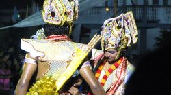 In One Village, Muslims Banned From Playing Lead Roles In Ramlila; In Another They Take Centre