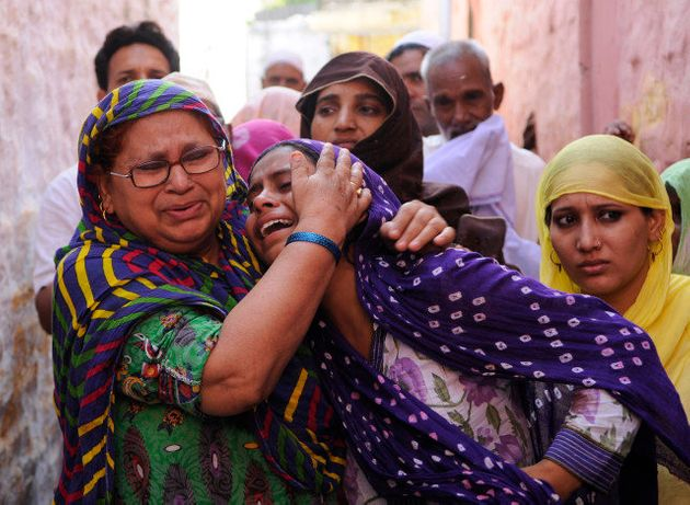 Dadri Lynching: What Bisada's Residents Thought About Modi's