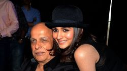'Dad Is Very Possessive About Me', Says Alia