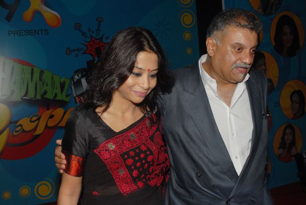 Indrani Mukerjea's Driver Says He Has 'Something To