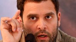 Rahul Gandhi Writes To PM Modi Demanding Special Status For Andhra