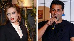 Salman Khan's Sister Denies Rumours Of Salman Khan And Lulia Vantur's Secret