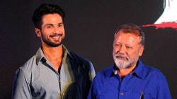 Shahid Has Achieved All On His Own, Says Proud Father Pankaj